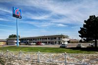 Motel 6 Wells, Hotely - Wells