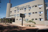 Residence Hotel, Hotely - Dourados