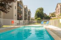Résidence Pierre & Vacances Ty Mat, Apartmánové hotely - Saint Malo