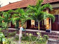 The Deny's Huts, Alloggi in famiglia - Nusa Lembongan