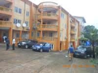 Hotel Mariam, Hotely - Freetown
