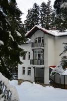 Villa Elena, Ferienhäuser - Borovets