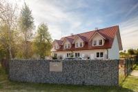 Villa Baltica, Apartmanok - Niechorze