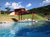 Pousada Chalés Harmonia, Guest houses - Piracaia
