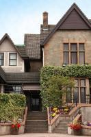 Best Western Garfield House Hotel, Szállodák - Chryston