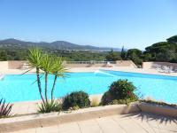 Ferienhaus mit Blick auf Grimaud, Case vacanze - Grimaud