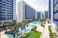 Cristies Sea Residences, Апартаменты - Манила