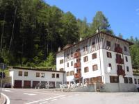 Hotel Europa, Отели - Peio Fonti