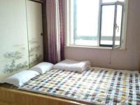 Qingdao Golden Beach Zongze Mama Homestay, Apartmány - Huangdao