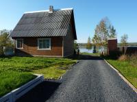Country House by Pertozero, Загородные дома - Кончезеро