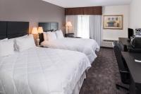 Lexington Hotel, Szállodák - Sudbury