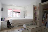Funway Academic Resort, Vendégházak - Madrid