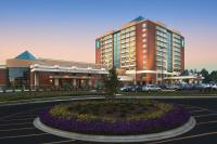 Embassy Suites Charlotte - Concord/Golf Resort & Spa, Hotels - Concord
