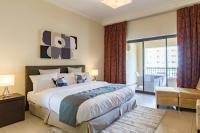 Bespoke Residences - Golden Mile 2, Apartments - Dubai