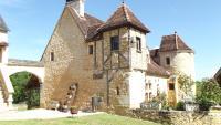 Gites des 3 Vallées, Гостевые дома - Borrèze