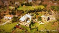 Tsagarada House, Prázdninové domy - Tsagarada