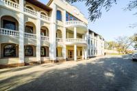 Poseidon Hotel, Hotely - Mariupol'