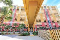 Calypso 2-608 West PCB Condo, Ferienwohnungen - Panama City Beach