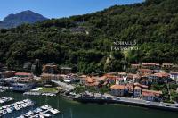 Nobiallo Fantastico, Prázdninové domy - Menaggio
