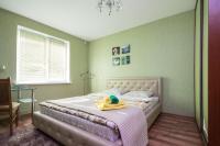 Apartment Zorka, Apartments - Minsk