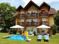 Appartement Landhaus Felsenkeller, Apartments - Sankt Kanzian