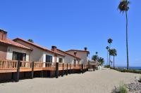 Hotel Quintas Papagayo, Hotels - Ensenada
