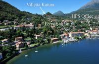 Villetta Katura, Prázdninové domy - Menaggio