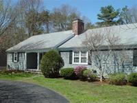 Thompson House 2, Holiday homes - South Yarmouth
