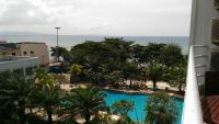 View Talay 7 by Jean Paul Pinet, Apartmány - Pattaya South