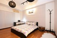 O2 Hotel - Ximen Branch, Apartmanok - Tajpej