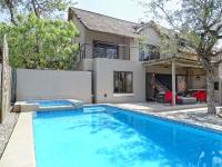 BushGlam Luxury Holiday Home, Prázdninové domy - Hoedspruit