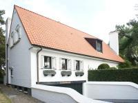 Villa All Green, Vily - Knokke-Heist