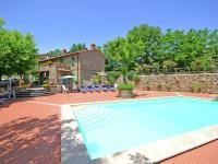 Holiday home Villa Martina, Prázdninové domy - Cortona