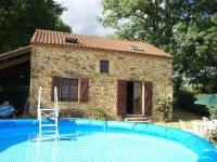Maison De Vacances - Loubejac 11, Dovolenkové domy - Villefranche-du-Périgord