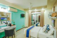 Somerset Inn, Hotels - Male City