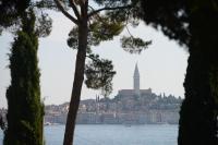 Campsite Porton Biondi Mobile Homes Mediteran, Ferienparks - Rovinj