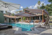 Hacienda del Lago Boutique Hotel, Hotely - Ajijic