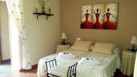 Castor y Polux, Апартаменты - El Gastor