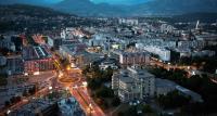Apartment Temple, Ferienwohnungen - Podgorica