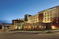 Embassy Suites Oklahoma City Downtown/Medical Center, Hotels - Oklahoma City