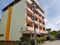 Ban Punmanus, Vendégházak - Krabi