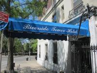 Riverside Tower Hotel, Hotels - New York
