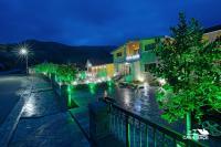 Casa Gaçe Hotel, Hotel - Korçë