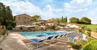 Borgo Il Poggiaccio Residence, Country houses - Sovicille