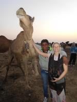 Hotel Deep Mahal, Bed & Breakfast - Jaisalmer