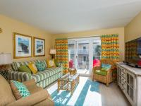 Beach Club 233 Apartment, Apartmanok - Saint Simons Island