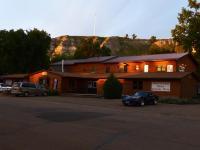 Amble Inn