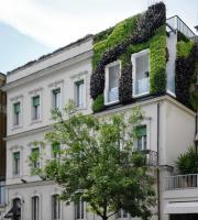 The B Place, Hotely - Řím
