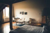 Gran Hotel Pandorado, Hotely - Pandorado
