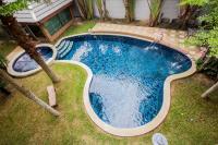 Tamnak Beach House, Ferienhäuser - Na Jomtien